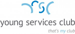 Young Services Club Logo