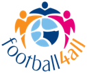 Football 4 All Logo